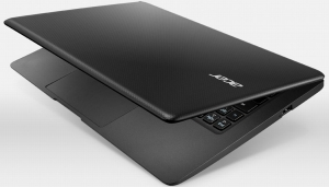 Acer Aspire One Cloudbook: Windows 10, gesta a Wi-Fi ac