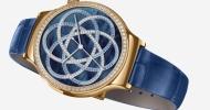 Huawei Watch Jewel aneb hodinky pro ženy se zirkony a krystaly