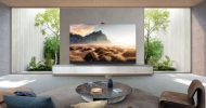 Uvedeny byly futuristické televizory TCL X92 Mini LED a zejména TCL X92 Pro OD Zero Mini LED