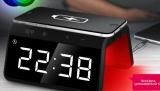 Bezdrátová dobíječka Sencor SDC 7900 Qi (test): hezká věcička nejen pro ty, kteří mají kompatibilní mobil