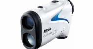 Nikon Coolshot 40 a 40i: pro golfové amatéry i profíky