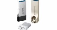 Samsung Bar, Duo a Fit: stylové USB paměti, záruka 5 let!