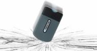 Freecom Tough Drive Mini SSD Pro (test): parádní rychlý disk s kompletní výbavou
