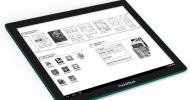 E-Ink Fina: elektronický papír na novo