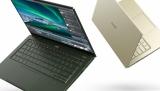 Ultrabook Acer Swift 5 s antibakteriální úpravou