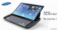 Samsung Galaxy NxT, aneb Je tady nový Psion Series 5?