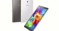 Samsung Galaxy Tab S: na tenko, na lehko a na jemno