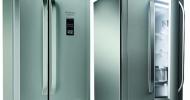 Hotpoint Quadrio E4DG AA X MTZ: chladnička naprosto jinak