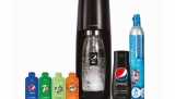 SodaStream začal prodávat Spirit Megapack s příchutěmi nápojů PepsiCo