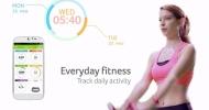 Acer Liquid Leap: chystá se fitness náramek