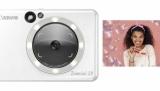 Ohlášen byl fotoaparát s tiskárnou Canon Zoemini S2