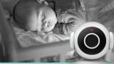 Chůvička TrueLife NannyCam R360 má nabídnout bohaté funkce a značný dosah