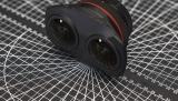 Canon EOS VR pro záznam virtuální reality ve formátu 180° VR 0