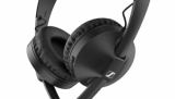 Bezdrátová sluchátka Sennheiser HD 250BT s řadou profilů Bluetooth