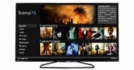 Philips (TP Vision) zavedl do televizorů Banaxi