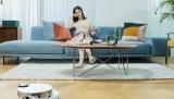 Samsung JetBot 90 AI+ aneb Umělá inteligence nejen ve vysavači, ale i v pračce
