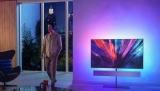 TP Vision Live 2021: dvě nové řady televizorů, Philips OLED936 a Philips OLED986, přijdou v listopadu a v prosinci