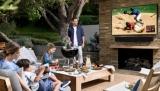 Samsung Terrace aneb Televizor nejen na zahradu