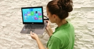 Acer Aspire R13 (test): konvertibilní notebook s gorilou a řadou parádiček