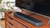 Rozšiřitelná zvuková lišta Bose Smart Soundbar 300 pro televizory za překvapivou cenu
