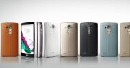 LG G4 dnes oficiálně představen v Praze
