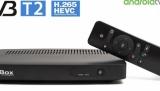Set-top box VBox Android TV XTi 4144 (test): neskutečný počet tunerů DVB-T2, vyladěný hardware i software