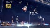 Internetová Telly spouští vysílání v rozlišení Ultra HD (4K)