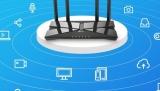 Směrovač TP-Link AX10 (AX1500), aneb Vstup na Wi-Fi 6 (Wi-Fi ax) v podstatě za hubičku