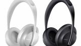 Designová cena Red Dot 2020 pro sluchátka Bose Headphones 700