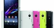 Sony Xperia Z1 Compact: odolný, do ručky padnoucí a foťákovitý :)