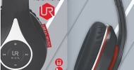 Urban Revolt Fenix Wireless: mušle bez drátu i pro hands-free