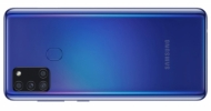 Samsung Galaxy A21s už v úterý a v černé, bílé nebo modré