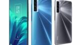Další mobilové novinky TCL: TCL 20L a TCL 20 Pro 5G