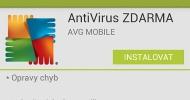 AVG Antivirus 4.0: nová verze a 100 milionů stažení