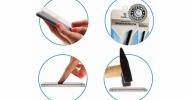 Skinzone Screenshield Tempered Glass: odolá prý i kladivu