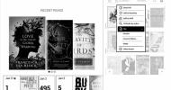 PocketBook: zásadně změněné ovládání!