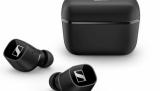 Dostupná sluchátka Sennheiser CX 400BT nabídnou měniče z vlajkového modelu značky