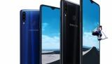 Levný mobil Samsung A20s SM A207 s rychlodobíjením a USB-C