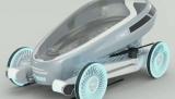 E-way Rescue Roadster: koncept autonomní záchranky