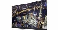 Televizory LG 65EC970V (OLED) v srpnu, LG 105UC9V (LCD) v červenci