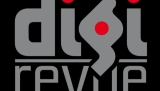 Časopis o elektronice, digirevue, byl opět spuštěn