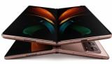 """Rozkládací mobil Samsung Z fold2 5G (test): technický unikát, výborně použitelný """"mobilo-tablet"""", ovšem i několik ale…"""