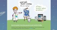Astra Talent: soutěž dětské kresby a příspěvek pro Červený kříž