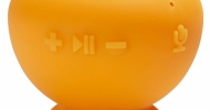 Freecom Tough Speaker: se silikonem třeba do sprchy
