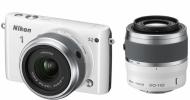 Nikon 1 S2 slibuje být rychlý a stylový