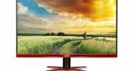Acer XG270HU: monitor nejen pro nadšené hráče
