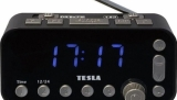 Atypický radiobudík Tesla Sound RB110 s VKV i DAB