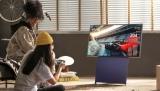 Televizor Samsung Sero QE43LS05T aneb Jak se točí Serem…