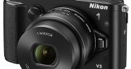 Nikon 1 V3: těšte se na bleskurychlé focení