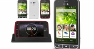 Doro Liberto 820 Mini (test): seniorský telefon zcela jinak, aneb Chytře a dotykově